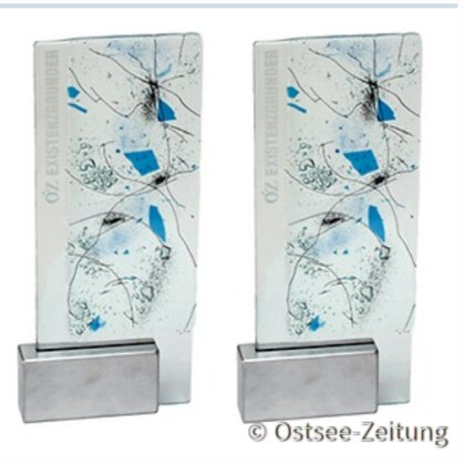 OZ-Gründerpreis