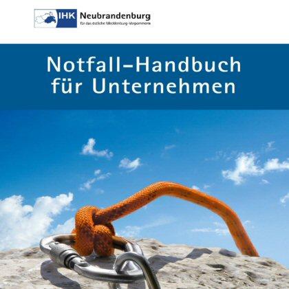Notfall-Handbuch