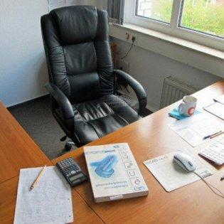 Unternehmensnachfolge, Homeoffice