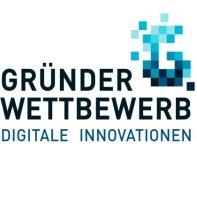 Gründerwettbewerb – Digitale Innovationen