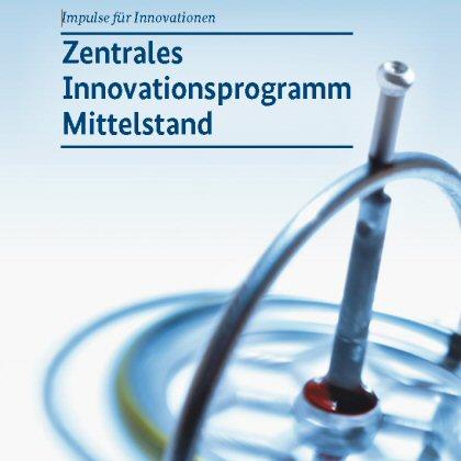 Förderprogramm ZIM