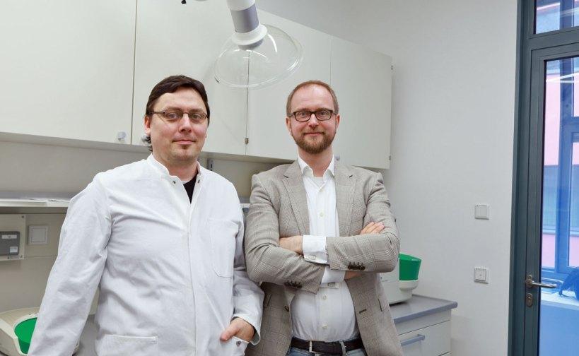 SensID erhält Venture Capital