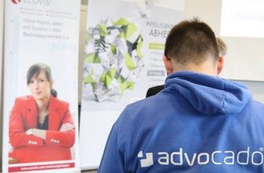 Advocado: Die Erfolgsgeschichte des Greifswalder Startups geht weiter