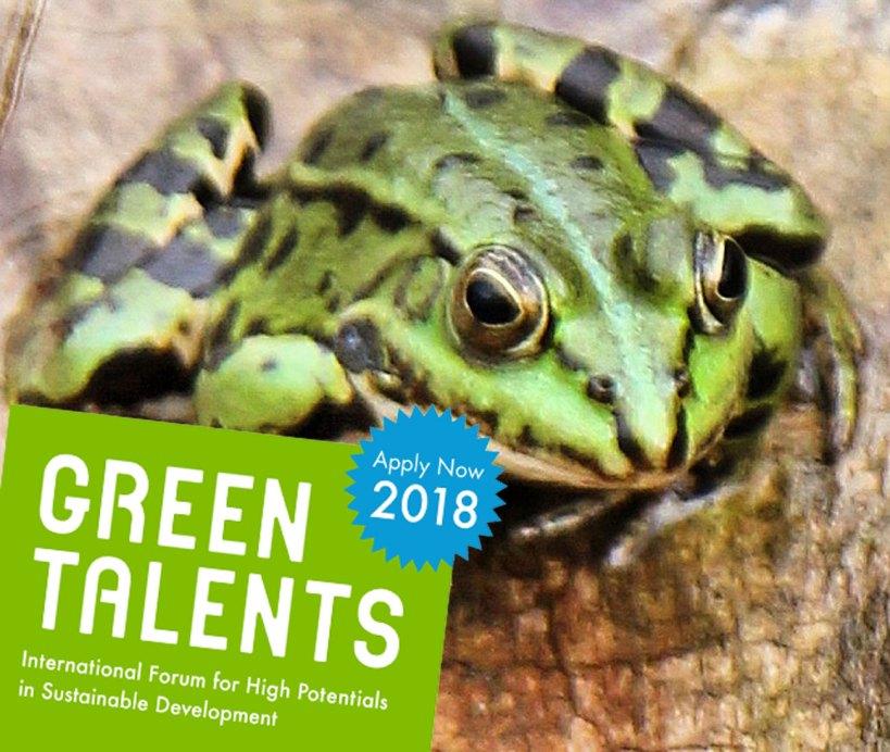 Green Talents