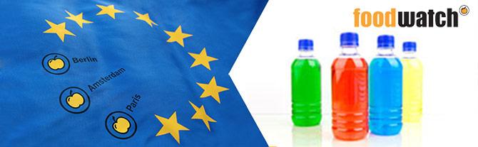 Gesundheitsrisiko für Jugendliche durch Energy Drinks