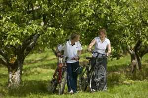 Mit dem Fahrrad in Irland unterwegs
