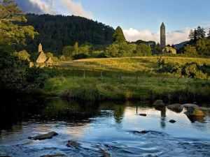 Glendalough See