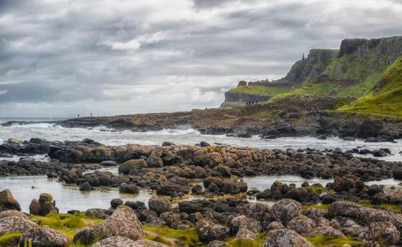 Giant´s Causewayy, Die 6 schönsten Orte im Norden Irlands
