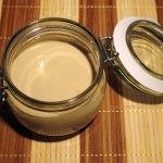 Cashewmus selber machen - Ohne die Zugabe von Öl ist es sehr cremig und fein geworden.
