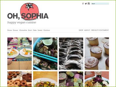 Oh Sophia