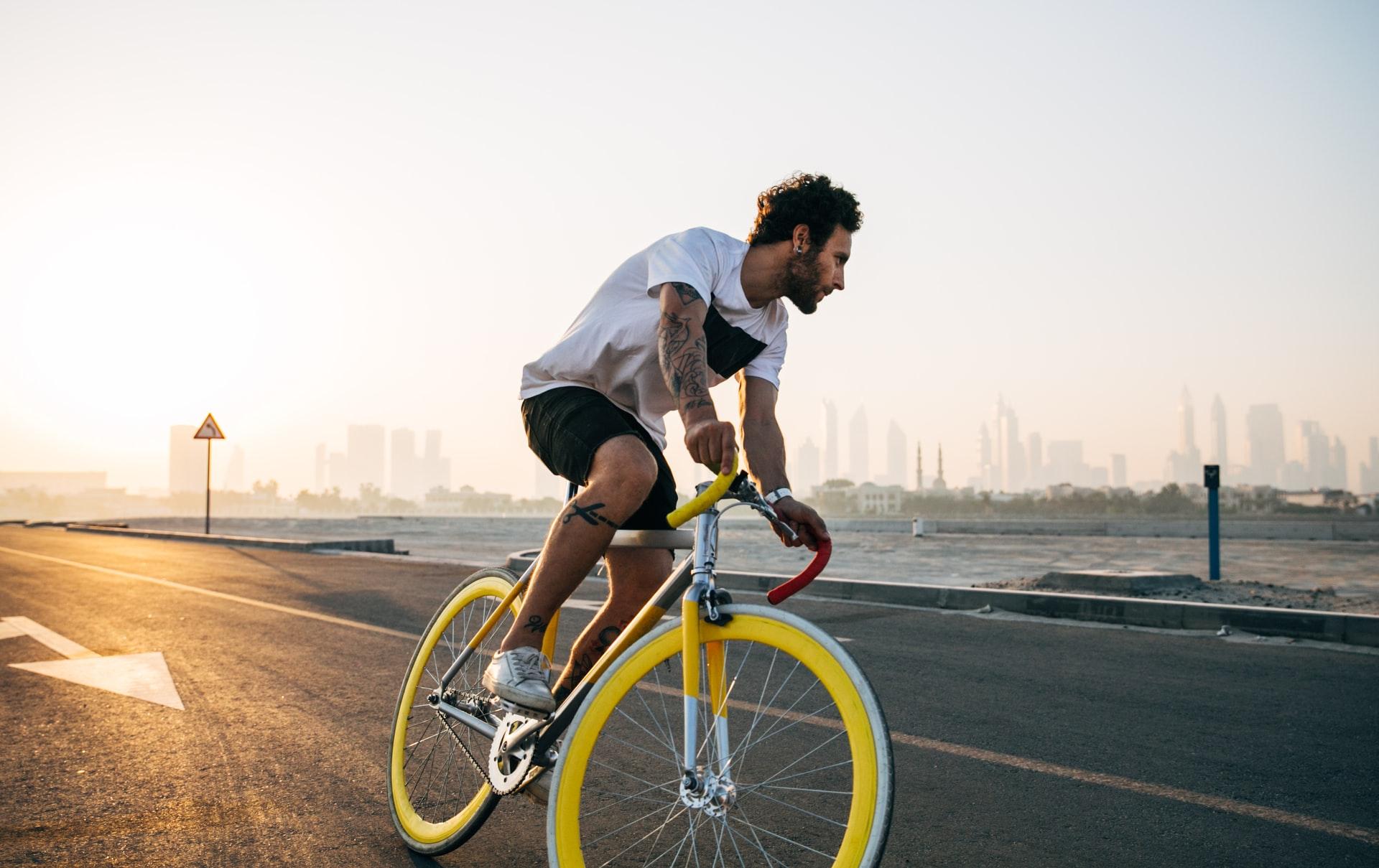 You are currently viewing Aktion Stadtradeln – Fahrradfahren für ein gutes  Klima