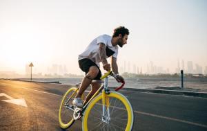 Aktion Stadtradeln – Fahrradfahren für ein gutes  Klima