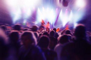 Slider Concert