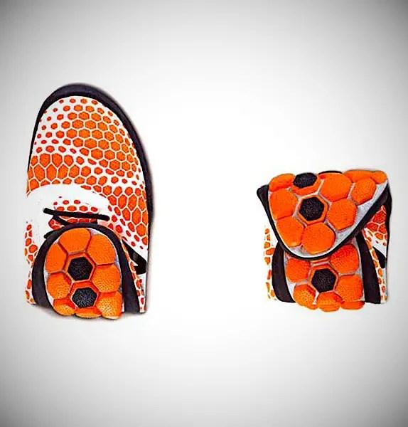Minimus Hi-Rez - Enhanced Barefoot Shoe
