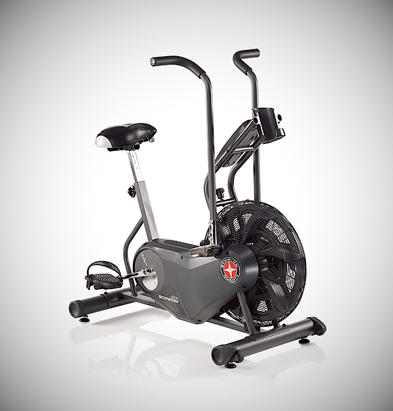 Schwinn Airdyne - The Bike from The Ultimate Fighter
