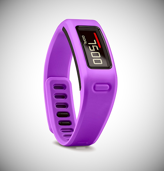Garmin Vivofit - Fitness Band with Best Battery Life
