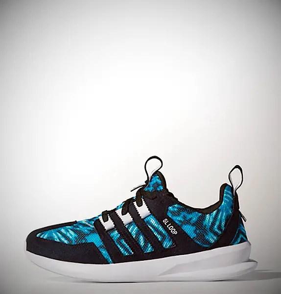 adidas SL Loop Runner Shoes - Old School Look