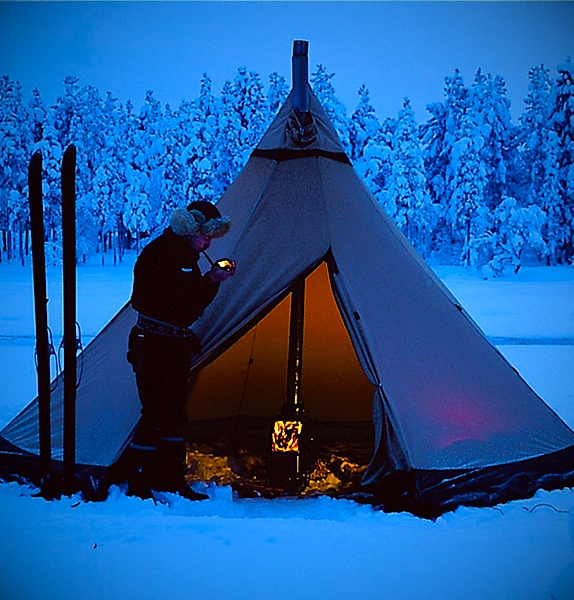 : fire in tent - memphite.com