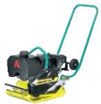 APF 1240 diesel Potencia: 4,3 CV Peso: 88 kg Ancho de trabajo: 400 mm Fuerza centrífuga: 12 kN Frecuencia vibración: 98 Hz Profundidad de compactación: 18 cm