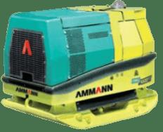 APH 1000 TC Potencia: 15,4 CV Peso: 710 kg Fuerza compactación: 70 kN Frecuencia vibración: 46 Hz Profundidad de compactación: 90 cm Velocidad de trabajo: 28 m/min