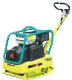 APR 2620 diesel Potencia: 4,2 CV Peso: 130 kg Ancho trabajo: 38/50 cm Fuerza centrífuga: 24 kN Frecuencia: 95 Hz Profundidad de compactación: 30 cm Velocidad de avance: 0-23 m/min