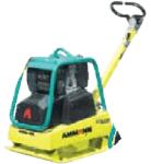 APR 3020 gasolina Potencia: 8,6 CV Peso: 190 kg Ancho trabajo: 35/30 cm Fuerza centrífuga: 30 kN Frecuencia: 90 Hz Profundidad de compactación: 35/30 cm Velocidad de avance: 0-22 m/min