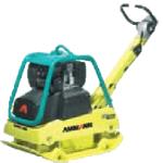 APR 3520 diesel Potencia: 6,3 CV Peso: 240 kg Ancho trabajo: 45/60cm Fuerza centrífuga: 38 kN Frecuencia: 65 Hz Profundidad de compactación: 50 cm Velocidad de avance: 0-26 m/min