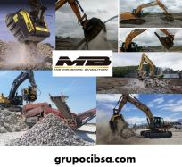 MB - LA MARCA - La evolución de la trituración