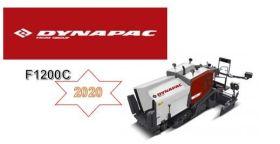 PRODUCTO NUEVO: DYNAPAC F1200C