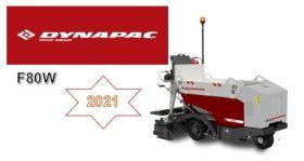 PRODUCTO NUEVO: DYNAPAC F80W
