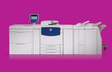 Xerox 700 Digital Press