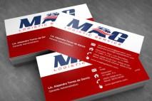 Mag Losgistic