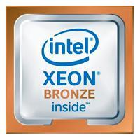 PROCESADOR LENOVO INTEL XEON SILVER 4108 8 CORES 1.8GHZ 11MB CACHE/ 2400MHZ/ 85W/ PARA LENOVO THINKSYSTEM ST550