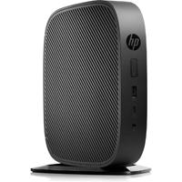HP THIN CLIENT FLEXIBLE HP T530 APU AMD GX-215JJ 1.5 GHZ 2 CORES/4GB DDR4/32GB FLASH/AMD RADEON HD GRAPHICS/ WIN10 IOT 64B/3-3-0