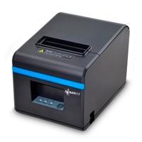 MINIPRINTER TERMICA BLACK ECCO BE102/ USB + SERIAL + RJ11/AUTOCORTADOR /VEL. 200 MM /SEG/ 80MM