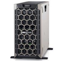 SERVIDOR DELL POWEREDGE DE TORRE T440 XEON SILVER 4110 2.1GHZ/ 8 GB/ 1TB / FUENTE REDUNDANTE 1100 W / NO SISTEMA OPERATIVO