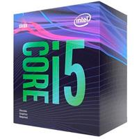 CPU INTEL CORE I5-9400F S-1151 9A GENERACION 2.9 GHZ 6MB 6 CORES SIN GRAFICOS/ REQUIERE TARJETA DE VIDEO PC/GAMER ITP