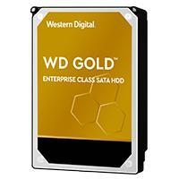 DD INTERNO WD GOLD 3.5 14TB SATA3 6GB/S 256MB 7200RPM 24X7 HOTPLUG P/NAS/NVR/SERVER/DATACENTER