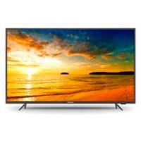 TELEVISION LED PANASONIC 55 SMART TV, 4K 3840X 2160, ULTRA HD, HDR MULTIPLE, WI-FI, WEB BROWSER, 3 HDMI, 2 USB, RJ45
