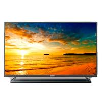 TELEVISION LED PANASONIC 50 SMART TV, 4K 3840X 2160, ULTRA HD, PANEL IPS, HDR, WI-FI, WEB BROWSER, 3 HDMI, 2 USB, RJ45
