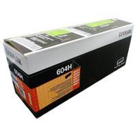 TONER LASER LEXMARK / COLOR NEGRO / ALTO RENDIMIENTO/ 60F4H00 / HASTA 10,000 PAGINAS / 5% DE COBERTURA / P/MODELOS : MX310 MX410. MX510 MX61 MX610 MX611