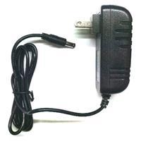 FUENTE DE PODER SAXXON REGULADA/ 12VDC/ 2 AMP/ CABLE DE 1.2MTS/