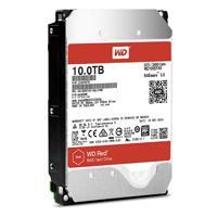 DD INTERNO WD RED 3.5 10TB SATA3 6GB/S 256MB 24X7 HOTPLUG P/NAS 1-8 BAHIAS