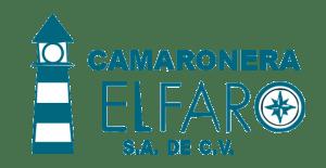 Logotipo a color de El Faro