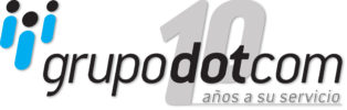 Logo Grupo Dotcom