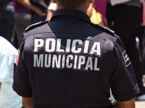 Caso de Exito: Policia de Gpe NL