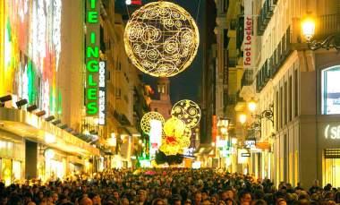 Soluciones de ETT y outsourcing de Grupo Externa para campañas de Navidad y Black Friday
