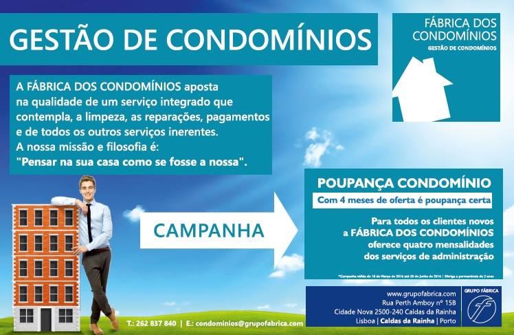 Gestão de Condomínios