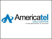 americatel software crm