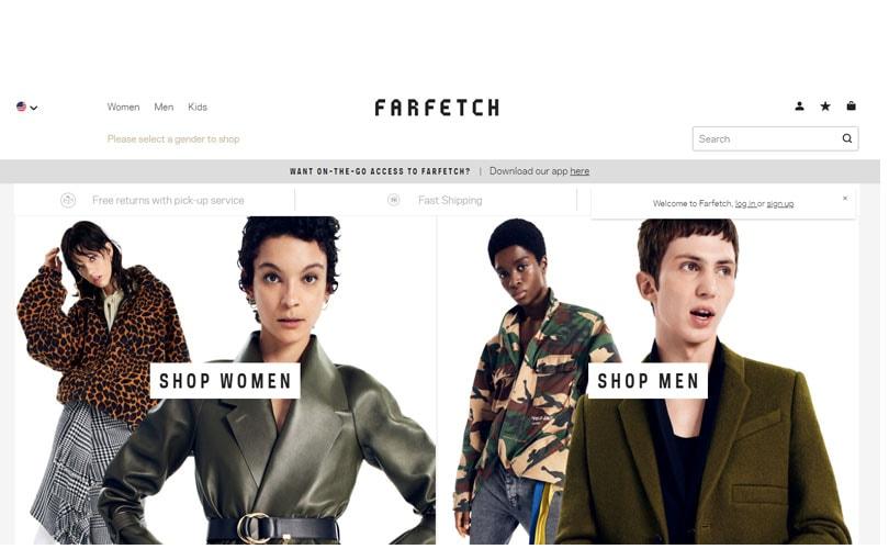 Todo lo que necesitas saber sobre la salida a bolsa de Farfetch